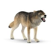 Schleich Wild Life Wolf Toy Figure