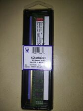 NEW Kingston 8GB(1x8GB) KCP316ND8/8 DDR3-1600 1.5v Desktop