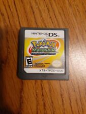 Pokemon Ranger: Shadows of Almia (Nintendo DS, 2008) Cart Only Tested Authentic
