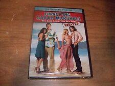 Forgetting Sarah Marshall (DVD Movie, 2008, Full Frame) Mila Kunis Comedy NEW