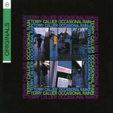 Terry Callier : Occasional Rain CD (2008) ***NEW***