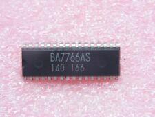 ci BA 7766 AS ~ ic BA7766AS ~ normal audio signal processings (PLA005)