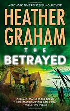The Betrayed (Krewe of Hunters) by Heather Graham
