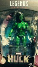 New listing Custom Erotic She Hulk Marvel Legends Fan Art.