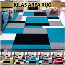 Washable Large Area Rugs Living Room Bedroom Carpets Floor Mat & Hall Runner Rug