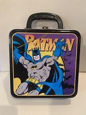 Batman Lunchbox DC Comics #76169 Vandor