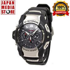 CASIO G-SHOCK GS-1400-1AJF GIEZ Tough Solar Sport Chrono Watch GS-1400-1A