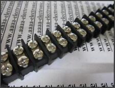 TERMINAL BLOCK BARRIER 24POS 250V 15A bis ca.1,5mm²  16AWG Typ 24-140 1 Stück