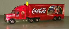Coca Cola Weihnachtstruck - leuchtet im Dunkeln