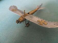 tranché avion  ancien  objet de fabrication de soldat Allemand 1914/ 1918