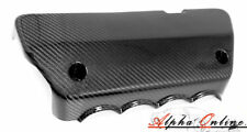 Honda Civic FN2 Type R K20Z Carbon Engine Cover