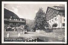 Post Ansichtskarten aus Österreich