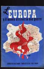 l europa e il mondo attraverso due guerre - 1943 - decembduodbers