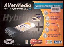 AVerMedia - AVerTV Hybrid + FM Cardbus