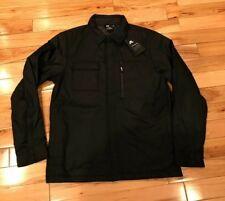 962ba79f8371 Nike SB Holgate Winterized Jacket Black 938428 010 Men s XS NWT