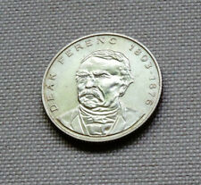 More details for 1994 hungary silver 200 forint coin deak ferenc(1803-1876) unc!