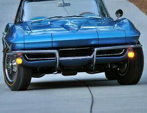 Corvette StingRay Chevy Sports Car Dream Hot Rod f1gP1 18x1 12I8x5z4m4c8f40 458