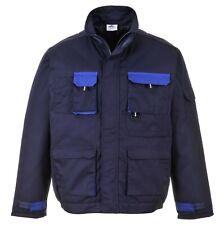 Portwest TX18 Texo Contraste Doublées Chaudement Vêtements de Travail Veste