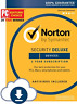 Norton Security Deluxe 1 PC / 2018 - 1 YEAR ✅ | Download | ✅ 100% GENUINE