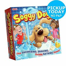 Soggy Doggy Game Ideal Games 2-4 Players 4+ Years - Argos eBay