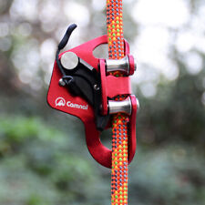 Rock Tree Climbing Chest Ascender 8-13mm Rope Access Caving Rescue Equipment