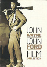 JOHN WAYNE- JOHN FORD FILM COLLECTION (DVD 2012 7-Disc Set) (E3)