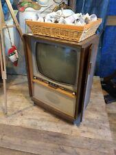 MOBILE TV GRUNDIG VINTAGE ANNI 50/60