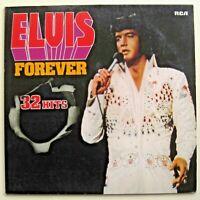 Elvis Forever 2xLPs Doppel LP  Vinyl PJL 2-8024