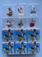 Capcom STREET FIGHTER Magstage 6 Trading figures. New