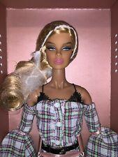 "Fashion Royalty  ""French Kiss"" Vanessa P. Doll"