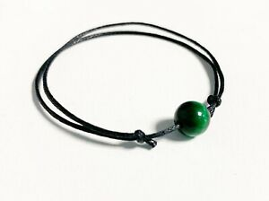 TIGER EYE BRACELET Protection Clear thinking Personal empowerment psychosomatic