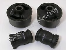 TOYOTA AVENSIS FRONT WISHBONE CONTROL ARM BUSHES KITS 48068/9-05070-BS, 48068/9-