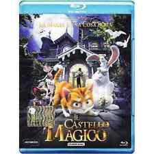 Blu Ray Il Castello Magico - (2014) ** La Magia e' una cosa Seria ** ......NUOVO