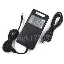 original AC Adapter for DELL Alienware 330W Y90RR XM3C3 ADP-330AB DA330PM111