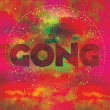 Gong - The Universe Also Collapses (NEW CD ALBUM)