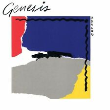 Abacab - Genesis - CD New Sealed