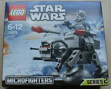 Lego - Star Wars - 75075 - AT-AT - NEU - OVP