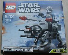 Lego-Star Wars - 75075-at-at-nuevo - en su embalaje original