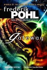 Gateway by Frederik Pohl (2004, Soft cover)  NEW Condition