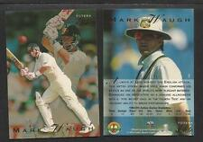 MARK WAUGH 1995 FUTERA CRICKET ASHES ELITE CARD No 5