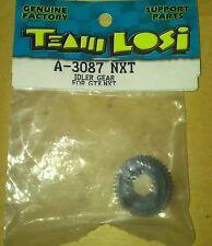 TEAM LOSI NXT  GTX A 3087 IDLER GEAR