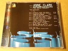 CD / ANNE CLARK - WORDPROCESSING