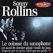 Le Colosse Du Saxophone [european Import] CD (2000) Expertly Refurbished Product