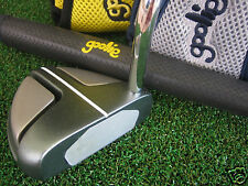Goolie Golf Sales DEMO Putter BGS33 Engineere by Taylor Made Designer, milled
