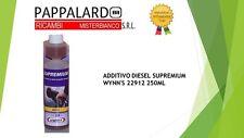ADDITIVO DIESEL SUPREMIUM WYNN'S 22912 250ML