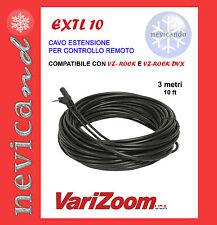 Varizoom EXTL 10 - Cavo estensione x Controllo Remoto Remote Control Camera