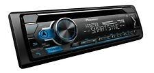 Pioneer DEH-S4120BT Single 1 DIN CD MP3 Player Bluetooth MIXTRAX USB AUX