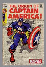 Captain America 109 Hulk 314 Punisher War Zone 1 Daredevil 164 Marvel Legends