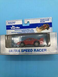 Darda Ultra Speed Racer Car New