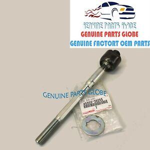 NEW GENUINE TOYOTA LEXUS 03-09 4RUNNER GX470 STEERING TIE ROD END 45503-39265